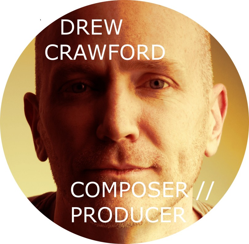 Drew Crawford Composer // Producer